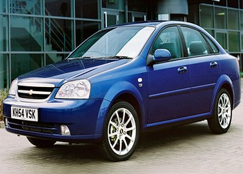 Chevrolet Lacetti: предмет любви и ненависти