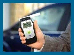 Проверять водителей «на алкоголь» будут по-новому