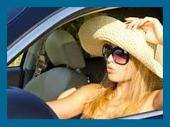 Выбираем идеальный женский автомобиль