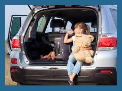 Правила для водителя в жару: как сохранить здоровье и авто
