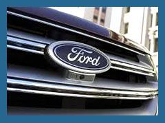 До серийного беспилотника Ford осталось 5 лет