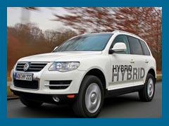 Будущее за гибридными авто? Скорее «да», чем «нет»!