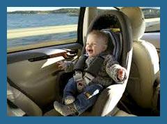 Виды детских автокресел: как правильно подобрать сиденье ребенку