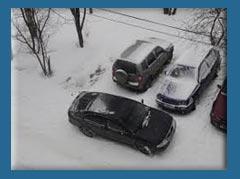 Как быть, если на парковке автомобилю перекрыли выезд
