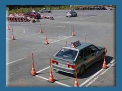 Разработаны новые условия сдачи экзаменов в автошколе