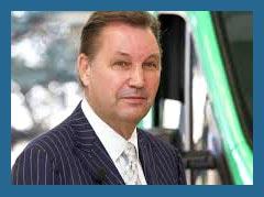 Глава АвтоВАЗа Бу Андерссон ушел в отставку