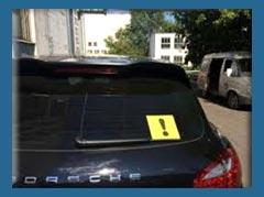 Малоопытных водителей ограничат в правах
