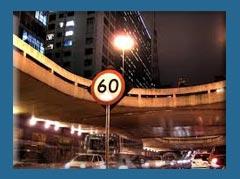 Водителей заставят еще медленнее ездить по городским улицам