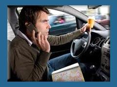 Какие привычки водителей наиболее опасны