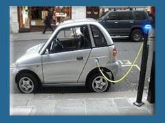 Для владельцев электромобилей создадут комфортные условия