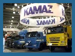 Производство «КамАЗов» может локализоваться в Марокко