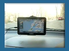 Навигаторы могу стать недоступными для российских водителей