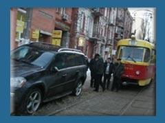 Жаловаться в инспекцию на водителей-хамов становится небезопасно