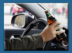 У пьющих россиян хотят конфисковать автомобили