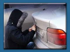 Придуманы новые наказания за кражу номеров с авто