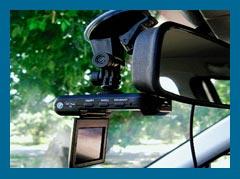 Нужен ли начинающему водителю автомобильный регистратор
