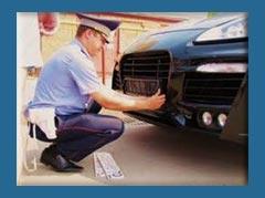 Инспекторов ГИБДД лишат права снимать номера с авто