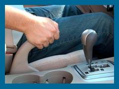 Особенности автомобилей с АКПП