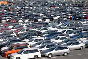 Бесплатные или платные парковки: очередные новшества