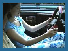 Первый урок вождения: с чего все начинается