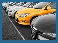 Типичные слабые места подержанных автомобилей