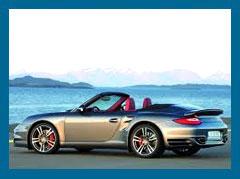 Какой будет новинка от Porsche?