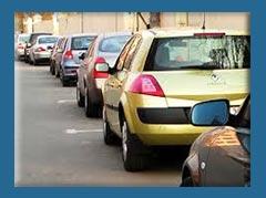 Некоторых водителей лишат возможности бесплатно парковаться
