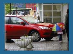 Москвичей призывают жаловаться на водителей с помощью фото