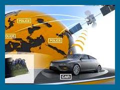 Система слежения для вашего автомобиля