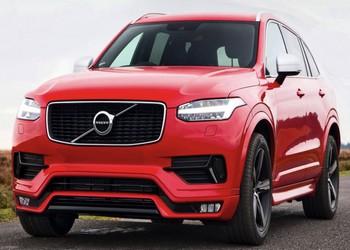 Паркетник Volvo XC40: «внедорожные» пропорции, увеличенная колесная база и покупка через интернет