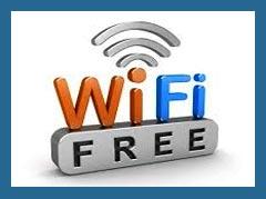 На российских дорогах скоро появится бесплатный Wi-Fi